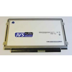 """B101AW06 V. 0 Au Optronics Tela de 10.1"""" Slim"""