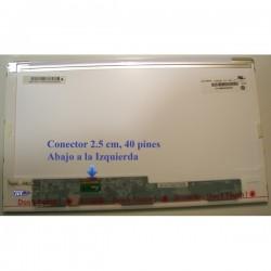 N156O6-L02 15.6 pulgadas Pantalla para portatil