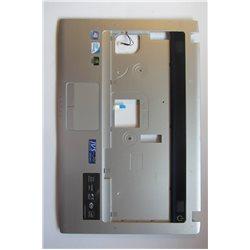 BA75-02385A BREMEN17-L BA81-08564A Carcasa Teclado reposamuñecas con Touchpad Samsung NP-R730 [001-CAR086]