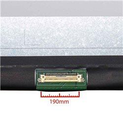 Tela N156BGE-EB1 REV.C1 Mate HD 15.6 pulgadas