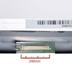 Pantalla LP156WH2(TL)(B1) Mate HD 15.6 pulgadas  [Nueva]