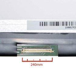 Tela LTN156AT27-H04 Brillo HD 15.6 polegadas