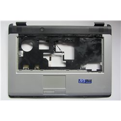 V000130130 Carcaça Teclado Touchpad Toshiba Satellite L300 L300D [001-CAR093]