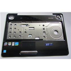 dzc39bd3ta0l1 Carcaça teclado Touchpad Toshiba Satellite P300 [001-CAR095]