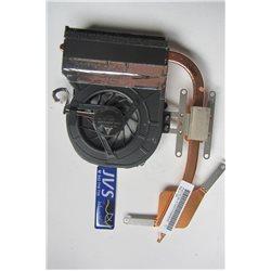 KSB0505HA AVC3CBL5TA0I Ventilador e Dissipador Toshiba Satellite A300 P300 [001-VEN033]