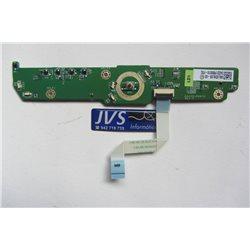DA0ZD1PB6F0 Botão liga / desliga com cabo Power Button Acer Aspire 5920 5920G [001-VAR064]