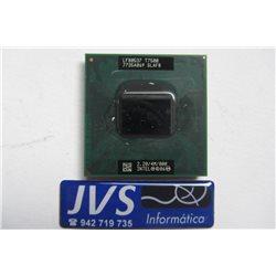 LF80537 Processador Intel Core 2 Duo Mobile T7500 2.2GHz P SLAF 8 Acer Aspire 5920 [001-PRO030]