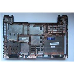 37KJ3BCJN00 Carcaça inferior bateria Asus A52J K52F A52F X52F K52JR [001-CAR102]