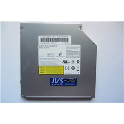 DS-8A5SH Grabadora SATA DVD ± RW ASUS A52J [001-GRA006]