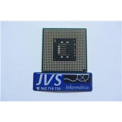 LF80537 T3200 SLAVG 2.00/1M/667 Procesador Intel Pentium Mobile Toshiba Satellite L350 [001-PB032]