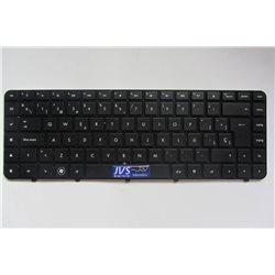 597635-071 AELX8P00310 Teclado espanhol HP COMPAQ dv6 3110 [001-TEC013]