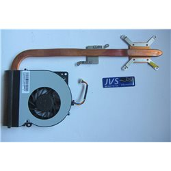 FBKJ3015010 KSB06105HB Ventilador y Disipador Asus K70ij [001-VEN038]