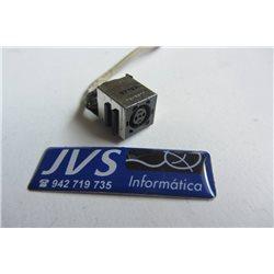 Dc Power Jack pj Conector de carga Dell Vostro 1120 [001-PJ021]