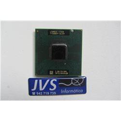 LF80537 SLA49 T7250 Procesador Intel Core 2 Duo 2.0/4M/800 Hp Compaq 6710B [001-PRO038]