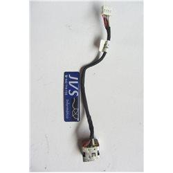 DD0R18AD020 DC Power Jack PJ Conector de carregamento HP PAVILION G7 [001-PJ023]