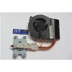 657942-001 646578-001 Ventilador y procesador Hp Pavilion G7-1245sd [001-VEN046]