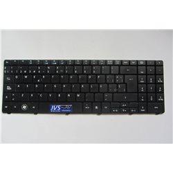 V109902AK5 SP Teclado Español en negro Acer Aspire 5734z [001-TEC015]