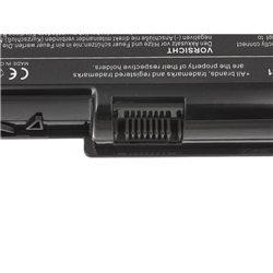 Batería AS07A42 para portatil Acer