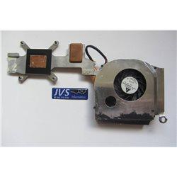 449961-001 KSB0605HB RSI3IAT1TATP703A Ventilador y Disipador Hp Compaq Presario F700 [001-VEN049]