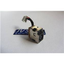 DC Power Jack Conector de carregamento Hp Pavilion DM1-4100ED [001-PJ026]