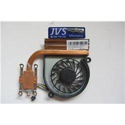 43NM9HSTP00 44NM9FATP10 Ventilador y disipador Hp Pavilion Dm1-4100ED [001-VEN050]