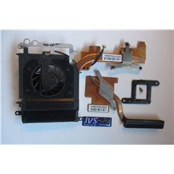 434678-001 ARTFBAT70040183A Ventilador y disipador Hp Pavilion DV900 [001-VEN022]