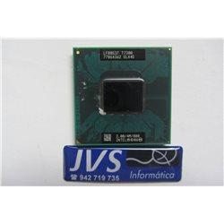 LF80537 T7300 PROCESSADOR INTEL CORE DUO SLA45 2.00/4M/800 HP COMPAQ 6710B [001-PRO044]