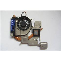 FOX34ZR3TATN14 GC055515VH-A Ventilador y disipador ACER ASPIRE 5050 ZR3 [001-VEN053]