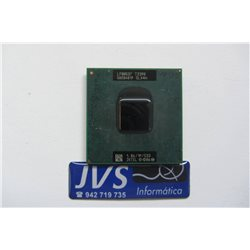 LF80537 T2390 PROCESSADOR SLA4H INTEL PENTIUM 1M/ 1.86 GHz/ 533 MHz TOSHIBA SATELLITE L360 [001-PRO046]