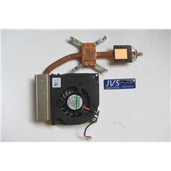 gb0507pgv1-a 0nn198 60.4w049.001 Ventilador y disipador DELL INSPIRON 1525 PP29L  [001-VEN055]