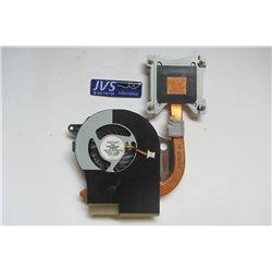 612354-001 NFB72B05H 1A01EYS00 Ventilador y disipador Hp Compaq C62 [001-VEN056]
