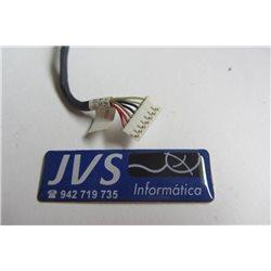 35070SV00-H59-G DC Power Jack conector de corriente