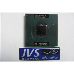 AW80577 P8400 SLB3R Processador Intel Core 2 Duo 2.26GHZ / 3M / 1066MHZ Sony PCG8131M [001-PRO050]