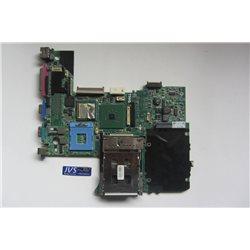 CN-0F1566-48643 Placa-mãe motherboard Dell Latitude D600 [001-PB047]