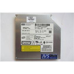 UJ-851 432973-001 404012-1C0 GRAVADOR LEITOR DVD±R/RW HP [001-GRA026]