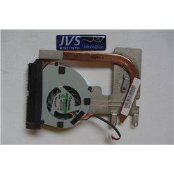 gc053507vh-a Ventilador y disipador Toshiba Satellite T130 [002-VEN001]