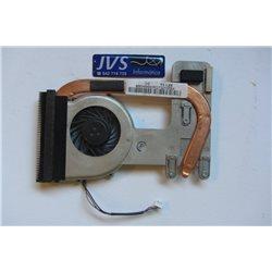 KSB0405HA FRI3GTL1TA Ventilador y disipador Toshiba Satellite T110 [002-VEN002]
