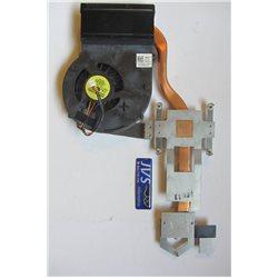 DFS531205MC0T 23.10298.001 60.4CN07.001 0RJNY4 Ventilador y disipador Dell Inspiron 1750 [002-VEN003]