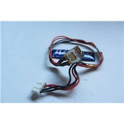 50.4K802.021 DC Power Jack conector de carregamento Acer Aspire 5535 [000-PJ003]
