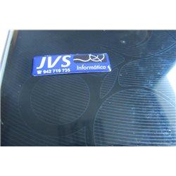 ZYE3GAT3LCTP203B Carcasa trasera pantalla Hp DV 6500 [000-CAR008]