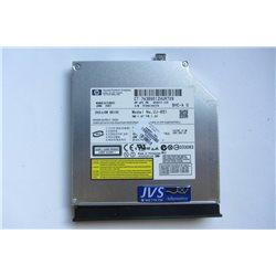UJ-851 446501-001 432973-001 GRABADOR LECTOR DVD±R/RW CON EMBELLECEDOR HP PAVILION DV6500 [000-GRA006]
