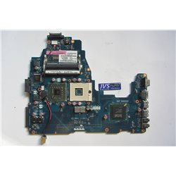 PWWAA LA-6841P K000111590 DC30100A400 Placa-mãe Motherboard com DC Power Jack Thosiba Satellite C660 [002-PB006]