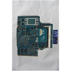 ls-5588p Placa-mãe Motherboard Lenovo Ideapad U450P [002-PB012]