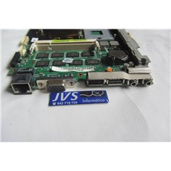 BTC-202B 94v-0 E220370 Placa Base Motherboard ASus K50IJ Main Board [002-PB017]