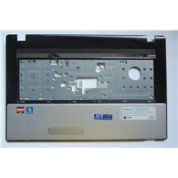 39.4HS02.XXX Carcasa superior teclado con touchpad, boton de encendido y altavoces Packard Bell Easynote MS2291 [002-CAR015]