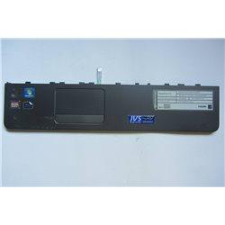 AP0HJ0004011 Carcaça com touchpad e cabo Packard Bell Easynote TS11SB [002-CAR018]