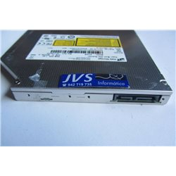 GT32N Super Multi DVD Rewriter Leitor Gravador Packard Bell Easy Note TS11SB [002-GRA003]