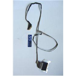 DC02001DB10 Cabo Flex LCD Packard Bell EasyNote TS11SB [002-LCD007]