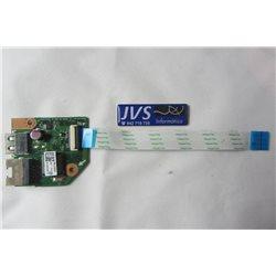 DA0BLIPC6E0 Placa USB LAN Toshiba Satellite L50D [002-VAR011]