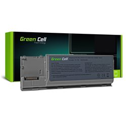Batería Dell Latitude D63c para portatil